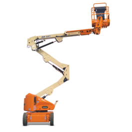 Electric Powered Aerial Lifts